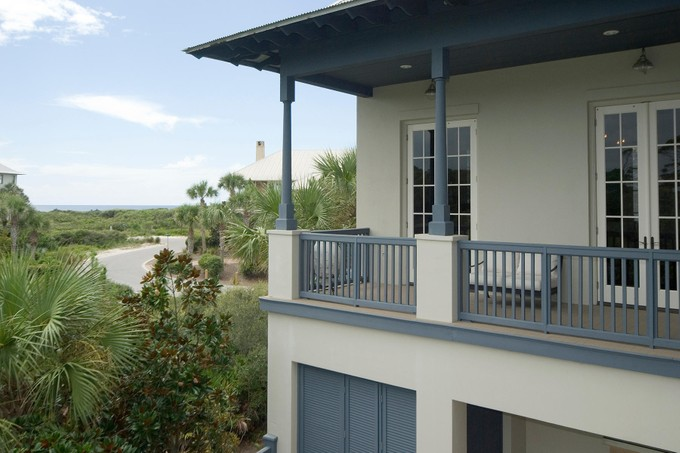 Tek Ailelik Ev for sales at EXCEPTIONAL PRIVACY OVERLOOKING NATURE PRESERVE 75  Bermuda Dr  Santa Rosa Beach, Florida 32459 Amerika Birleşik Devletleri