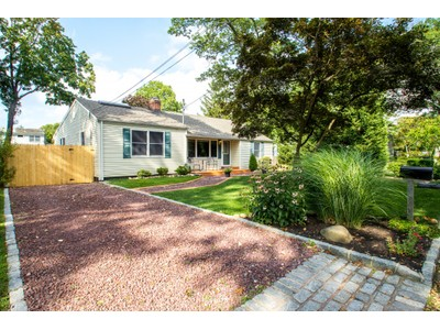 Single Family Home for sales at Ranch 108 Taylor St Centerport, New York 11721 United States
