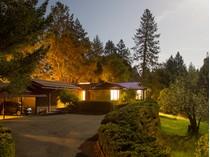 Maison unifamiliale for sales at 799 Conn Valley Rd, St. Helena, CA 94574 799  Conn Valley Rd   St. Helena, Californie 94574 États-Unis