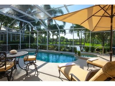 一戸建て for sales at EDEN ON THE BAY 406  Eden Bay Dr  Naples, フロリダ 34110 アメリカ合衆国