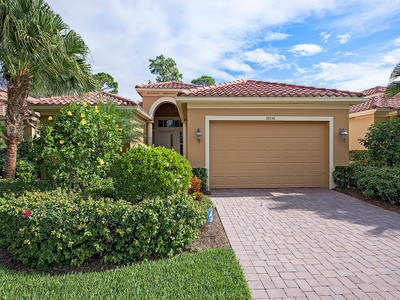 Single Family Home for sales at VASARI - PIENZA 28656  Pienza Ct  Bonita Springs, Florida 34135 United States