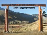 Property Of Challis Creek Ranch