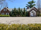 Einfamilienhaus for  sales at Estate  Mill Neck, New York 11765 Vereinigte Staaten