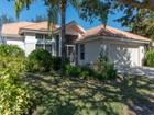 Maison unifamiliale for sales at MONTEREY 7653  San Sebastian Way Naples, Florida 34109 États-Unis
