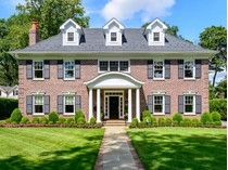 Single Family Home for sales at Colonial 65A First St   Garden City, New York 11530 United States