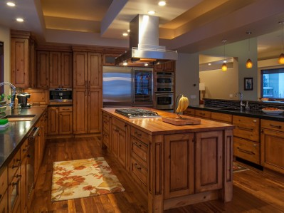 Single Family Home for sales at Tasteful Contemporary Home  Sun Valley, Idaho 83353 United States