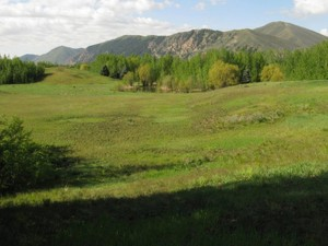 Additional photo for property listing at Live in Your Own Private, 84-acre Wildlife Sanctuary 30 & 32 Osprey Lane Hailey, Idaho 83333 Estados Unidos