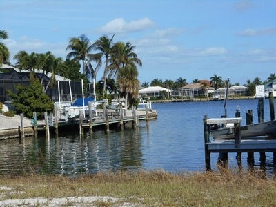 Arazi for sales at MARCO ISLAND 970  Daisy Ct Marco Island, Florida 34145 Amerika Birleşik Devletleri
