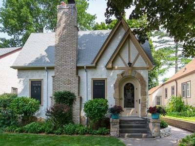 Maison unifamiliale for sales at 2091 Juno Ave , Saint Paul, MN 55116   St. Paul, Minnesota 55116 États-Unis