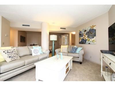 Condo / Townhome / Villa for rentals at 4041 Gulf Shore Blvd N 206  Naples, Florida 34103 United States