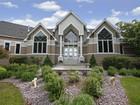 Maison unifamiliale for sales at 17751 Oakland Drive NE   Ham Lake, Minnesota 55304 États-Unis