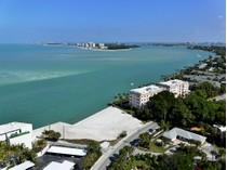 土地 for sales at OCEAN BEACH 4740  Ocean Parcel A Blvd   Sarasota, 佛罗里达州 34242 美国