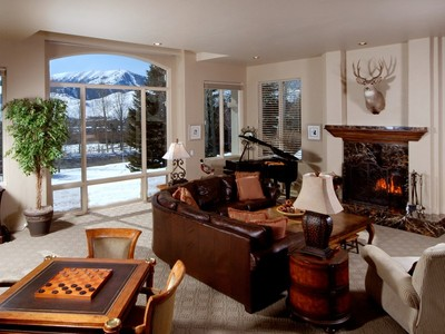 Casa Unifamiliar for sales at Great Baldy Views and Sunshine 101 Keystone Sun Valley, Idaho 83353 Estados Unidos