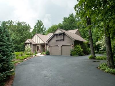 独户住宅 for sales at LINVILLE RIDGE 310  Dam Trail Linville, 北卡罗来纳州 28646 美国