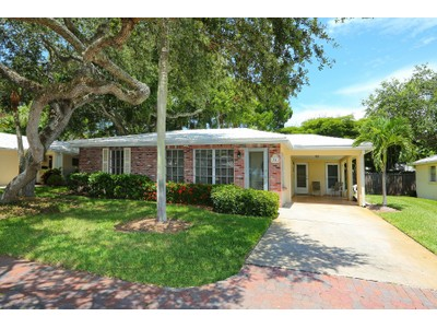 Townhouse for sales at SIESTA KEY 6145  Midnight Pass Rd F4 Sarasota, Florida 34242 United States