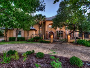 Single Family Home for sales at Resort Style Living in The Dominion 39 Devon Wood Ln San Antonio, Texas 78257 United States