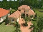 Maison unifamiliale for  sales at UNIVERSITY PARK 8335  Grosvenor Ct University Park, Florida 34201 États-Unis