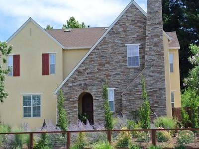 Maison unifamiliale for sales at 3954 Jefferson St, Napa, CA 94558 3954  Jefferson St  Napa, Californie 94558 États-Unis