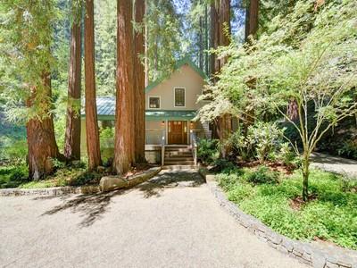 Casa para uma família for sales at 4550 Redwood Rd, Napa, CA 94558 4550  Redwood Rd Napa, Califórnia 94558 Estados Unidos