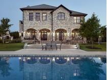 Einfamilienhaus for sales at Luxurious Estate 206 S Angel Light Dr   Austin, Texas 78669 Vereinigte Staaten