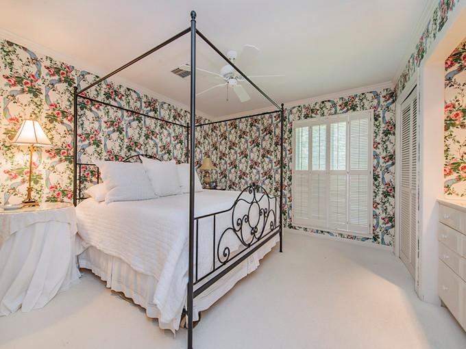 Single Family Home for rentals at PORT ROYAL 3323  Gin Ln  Port Royal, Naples, Florida 34102 United States