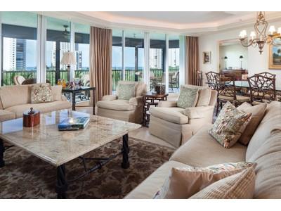 Condominium for sales at PELICAN BAY - PELICAN BAY 8930  Bay Colony Dr 503  Naples, Florida 34108 United States