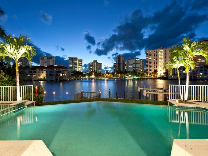 Single Family Home for sales at PARK SHORE 311  Neapolitan Way Naples, Florida 34103 United States