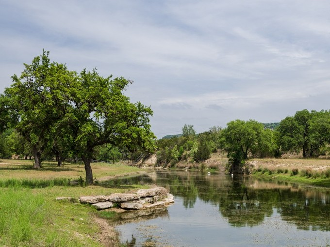 Single Family Home for sales at Breathaking Home on Over 100 Acres 9177 State Highway 46   Pipe Creek, Texas 78063 United States