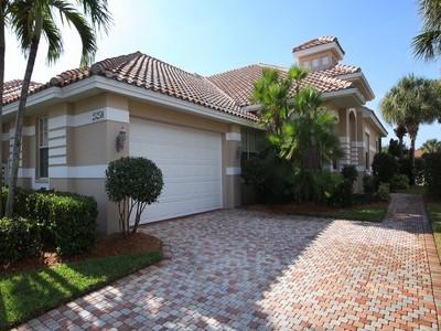 Condo / Townhome / Villa for rentals at 25250 Galashields Cir  Bonita Springs, Florida 34134 United States