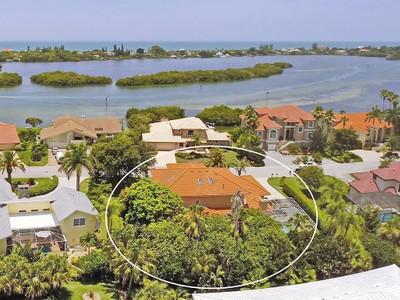 Nhà ở một gia đình for sales at SOUTH CREEK 452  South Creek Dr Osprey, Florida 34229 Hoa Kỳ