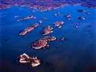 Moradia for sales at Best Buy in the Thimble Islands! 1 Bear Island Branford, Connecticut 06405 Estados Unidos