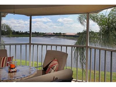 Condominium for sales at WWORTHINGTON - WATERFORD 13630  Worthington Way 1808  Bonita Springs, Florida 34135 United States