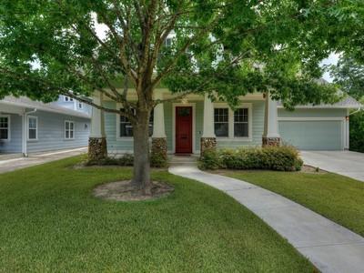 独户住宅 for sales at 2408 Indian TRL, Austin  Austin, 得克萨斯州 78703 美国