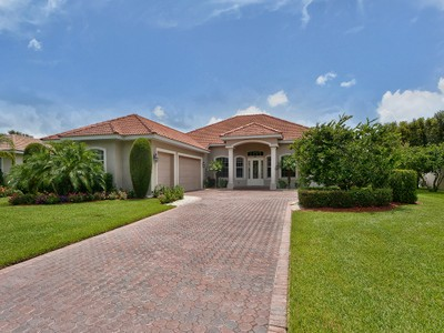 Villa for sales at RIVER WILDERNESS 3612  Little Country Rd Parrish, Florida 34219 Stati Uniti