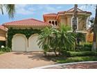 Single Family Home for  sales at PELICAN BAY - VILLA LA PALMA 8812  La Palma Ln, Naples, Florida 34108 United States