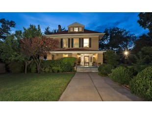 Single Family Home for sales at 1606 Pearl ST, Austin  Austin, Texas 78701 United States