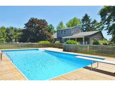 Casa Unifamiliar for sales at 2 Story 1850 Highland Rd Cutchogue, Nueva York 11935 Estados Unidos