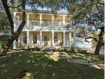 Einfamilienhaus for sales at Spacious Home in Westlake 2204 Westlake Dr   Austin, Texas 78746 Vereinigte Staaten