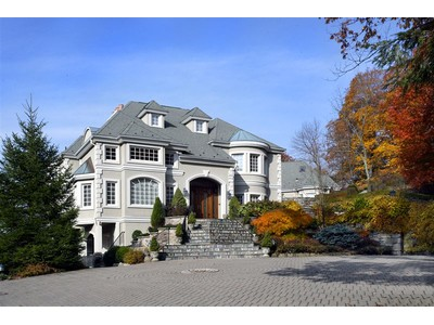 Single Family Home for sales at Wind Song 156 W Tower Hill Rd Tuxedo Park, New York 10987 United States