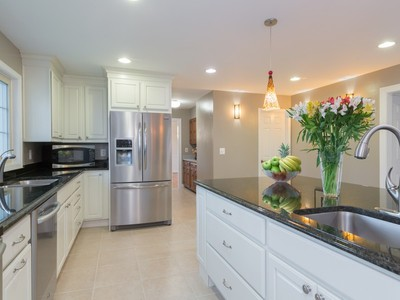 Single Family Home for sales at 10009 New London Drive, Potomac  Potomac, Maryland 20854 United States