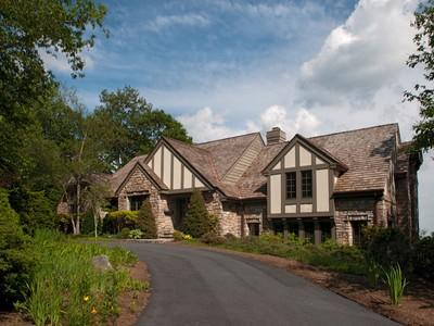 独户住宅 for sales at Linville Ridge 214  Ridge Drive Linville, 北卡罗来纳州 28646 美国
