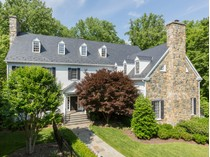 獨棟家庭住宅 for sales at 1001 Dogue Hill Lane, Mc Lean 1001 Dogue Hill Ln   McLean, 弗吉尼亞州 22101 美國