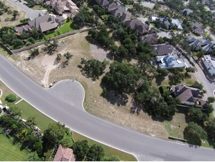 Land for sales at Estate Lot in Les Chateaux at The Dominion 163 Dominion Dr San Antonio, Texas 78257 United States