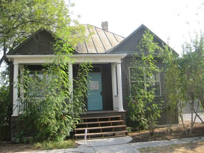Single Family Home for sales at Unique Gem in Downtown San Antonio 104 Woodward Pl San Antonio, Texas 78204 United States