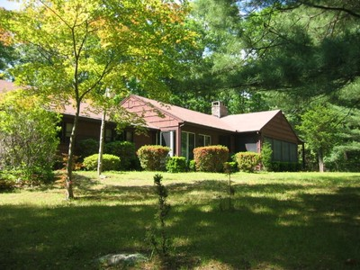 Single Family Home for sales at 265 Airline Rd  Clinton, Connecticut 06413 United States