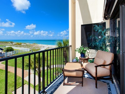 共管式独立产权公寓 for sales at MACARTHUR BEACH 700  Golden Beach Blvd 212 Venice, 佛罗里达州 34285 美国