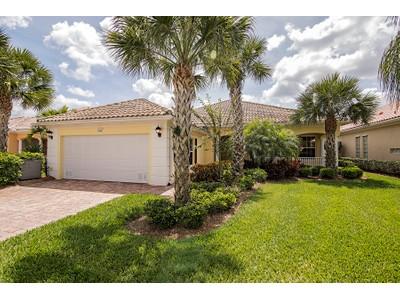 Single Family Home for sales at VILLAGE WALK OF BONITA SPRINGS 28321  Moray Dr  Bonita Springs, Florida 34135 United States