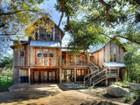 단독 가정 주택 for sales at Storybook Home on the Guadalupe River 1210 Sleepy Hollow Ln New Braunfels, 텍사스 78130 미국