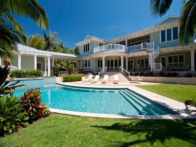 Tek Ailelik Ev for sales at OLD NAPLES - NAPLES REP TIER 181  4th Ave  N   Naples, Florida 34102 Amerika Birleşik Devletleri