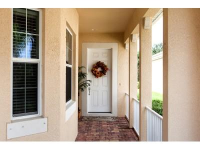 Maison unifamiliale for sales at ISLES OF SARASOTA 1520  Dorgali Dr  Sarasota, Florida 34238 États-Unis